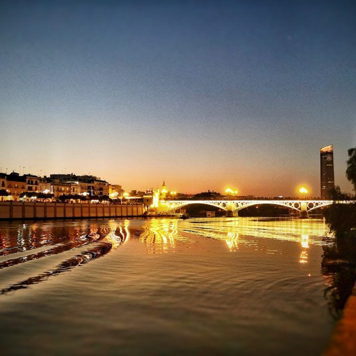 top places to visit in triana