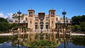 private tour of andalucia